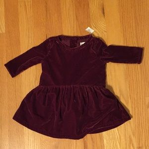 Gymboree dress size 3/6 months old , brand new